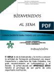 Bienvenidos Al Sena - Induccion