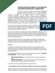 DEL PARADIGMA CENTRADO EN ASPECTOS MÉDICOS Y PSICOMÉTRICOS