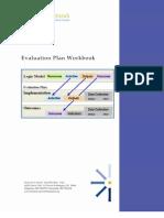 Innovation Network-Evaluation Plan Workbook