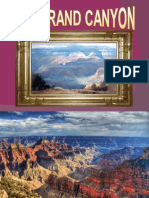 Grand Canyon Presentation