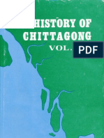 History of Chittagong Vol 1