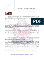 Why I Chose Buddhism-Palyul