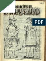 Felipe Guaman Poma de Ayala - Nueva corónica y buen gobierno (1615) - 3 de 3