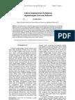 Evaluasi Implementasi Kebijakan