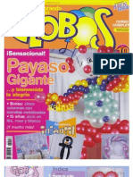 Decorando Con Globos N10