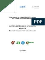 mdulo iii  disear sistemas informacion
