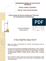 Slides de Analítica II