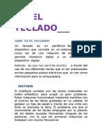 Paola El Teclado