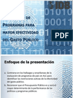 Evaluac Progrms 2 Eduardo Cobas