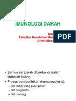Imunologi Darah