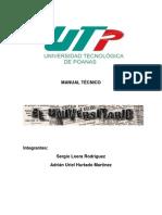 Manual Tecnicoadri