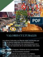 VALORES CULTURALES 1)(