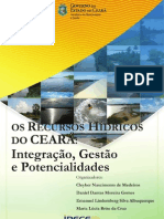 Livro - Recursos Hidricos - Ipece