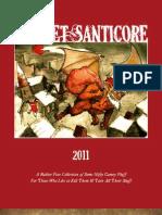 Secret Santicore 2011