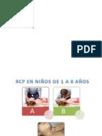 EXPOSICIÓN RCP BÁSICO