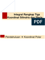 Integral 3 Silindris & Sferis.ppt