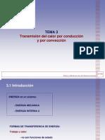 Tema3 Transmision Del Calor