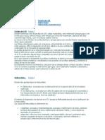 Patología del LCR