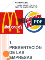 MC DONALD'S VS BURGER KING.pptx