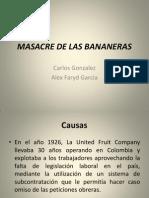 Masacre de Las Bananeras F