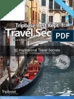 Travel Secret