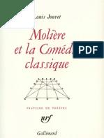 Moliere Et La Comedie Cla