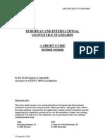 2010 geotextilestandards