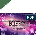 Boletín Revolution! 15 de Abril de 2013.