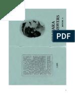Waldara Answers - Book 2