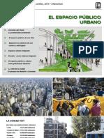 -Espacio Publico Urbano