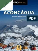 Roteiro de Aventura Aconcagua