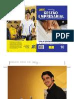 Gestão Empresarial 10 - Como ser um empreendedor de sucesso
