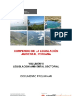 Compendio Normas Ambientales