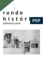 Fondo histórico de biblioteca.etsit [abril 2006]