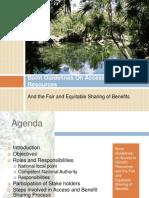 Bonn Guidelines