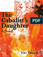 The Cabalist's Daughter by Yori Yanover
