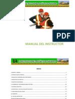 Manual Intructor