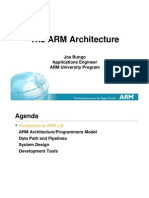 Arm | Arm Architecture | Central Processing Unit