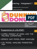Service Presentation