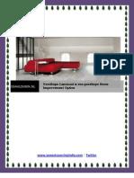 Goedkope Laminaat is een goedkope Home Improvement Option