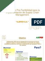 Presentacion Cadena de Suministro AJEPER