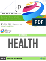 The Startup Guide - Section 7
