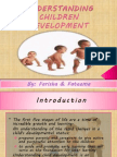 Presentation PARENTING