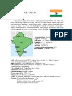 Monografie India
