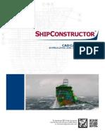 ship constructor