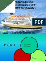 Port Planning New