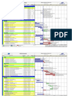 Building Construction Schedule