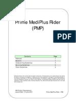 PSS PrimeMediPlus