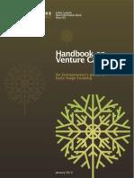 Vc Handbook 2012
