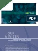 Nippecrtaft Annual Report 2011